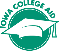 Iowa College Aid logo