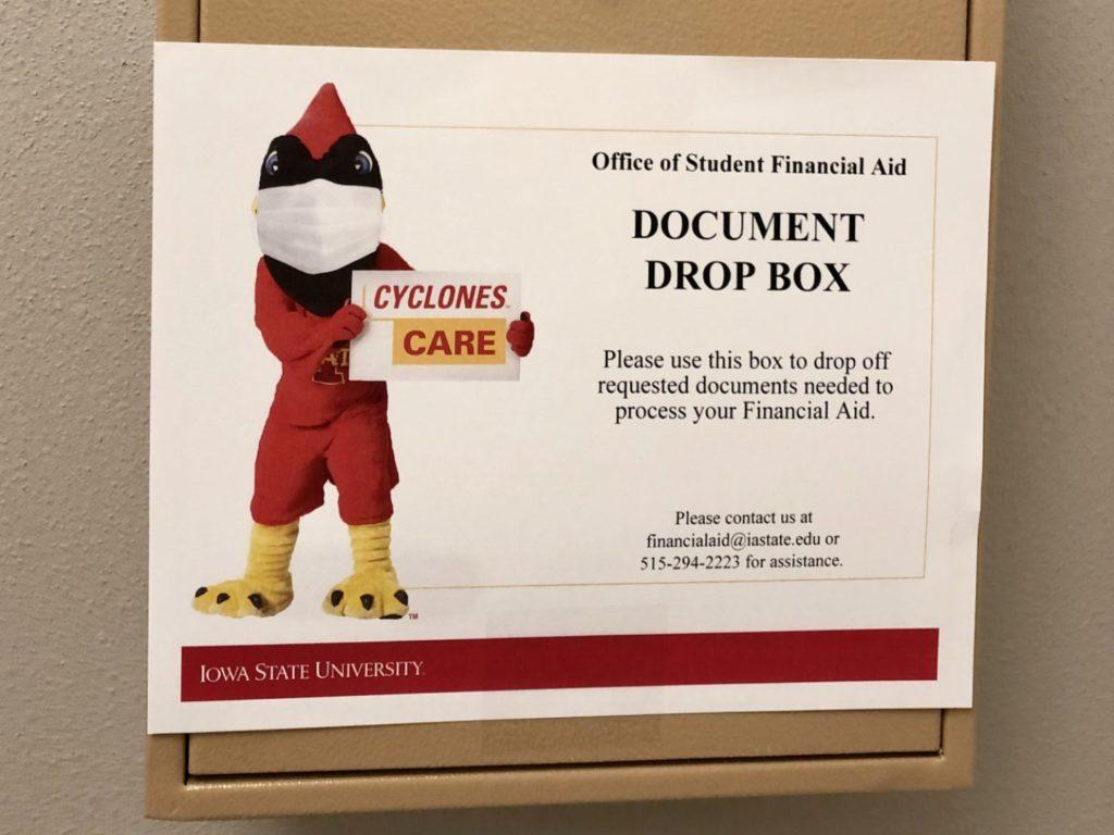 Document dropbox infographic